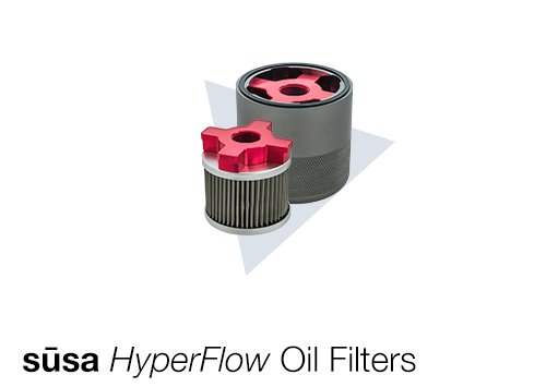 susa inline pre-filters