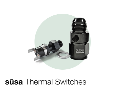 susa Thermal Switches